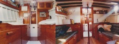 Boat joinery in southampton