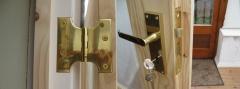 southampton door fitting