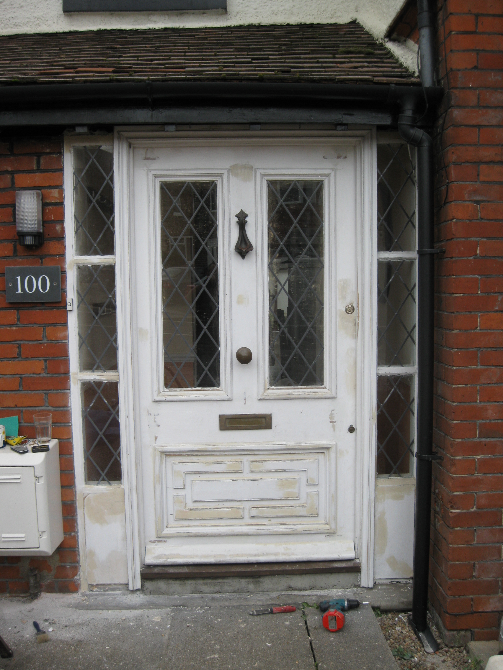 front door repair & Changing Your Internal or External Doors | Carpentry Services ... pezcame.com