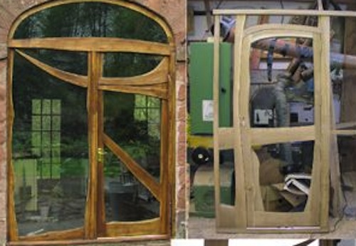 bespoke doors & Changing Your Internal or External Doors | Carpentry Services ...