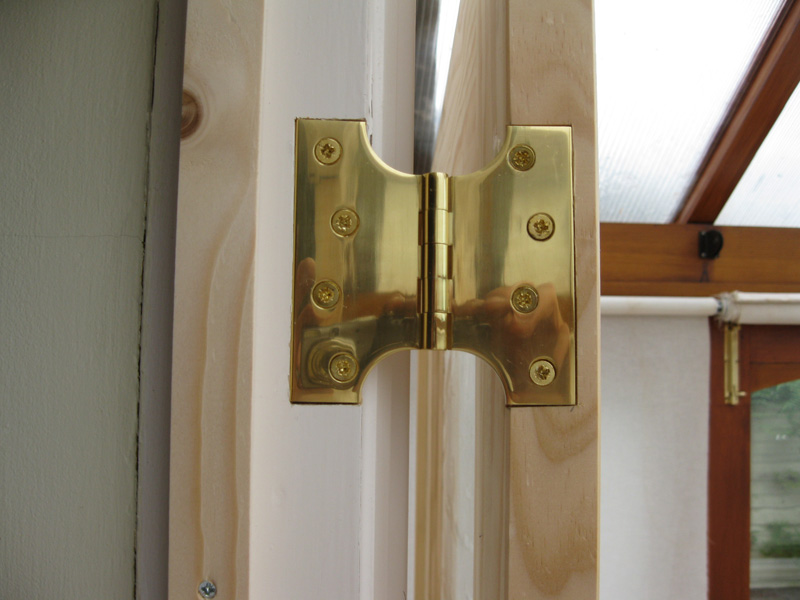 Door Fitting In Southampton Detail