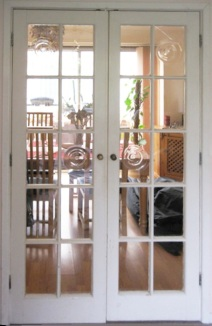 old french doors southampton