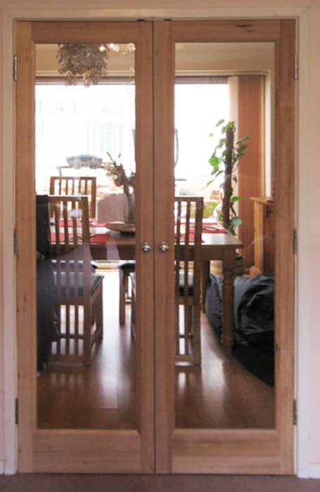 wooden french doors southampton