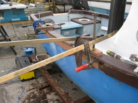 boat repairs