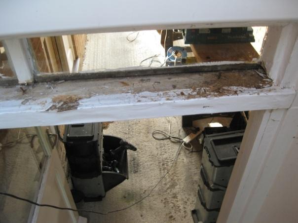 old door restoration southampton