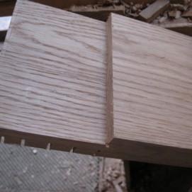 oak door 02