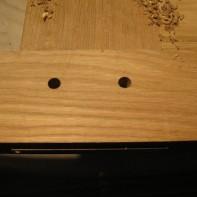 oak door 07
