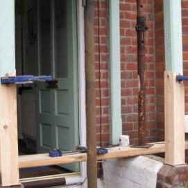 porch replacement southampton-2