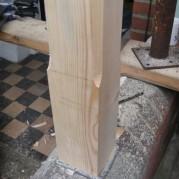 porch replacement southampton-3