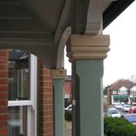 porch replacement southampton-6