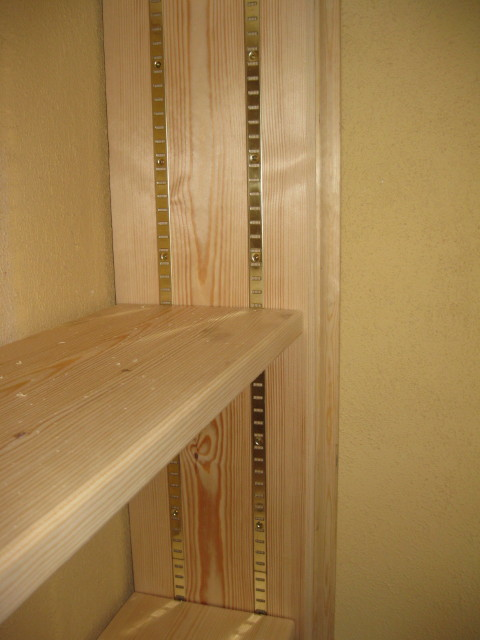 Floor To Ceiling Bookcase Carpentry Services Southampton