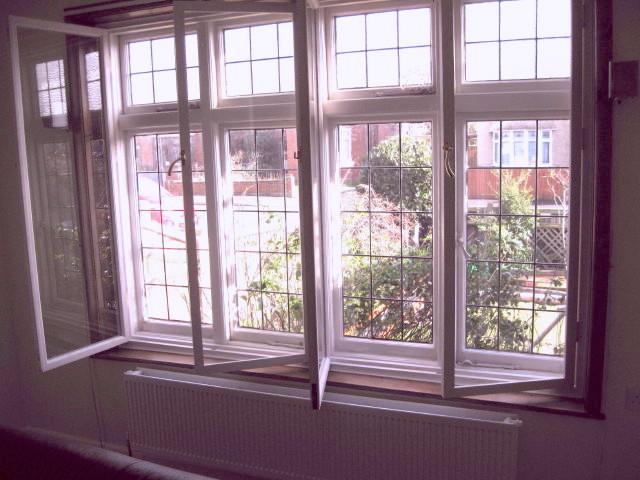 secondary window repairs Southampton