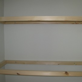 Floating shelves4