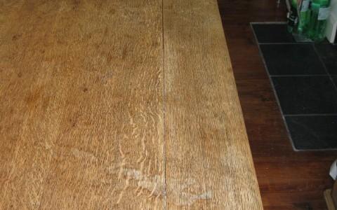 table repairs in southampton