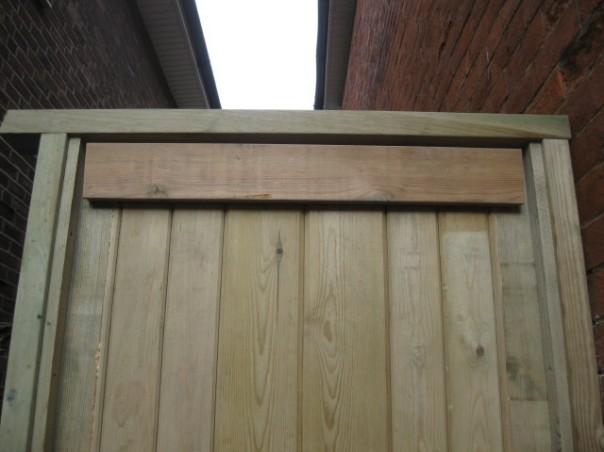 gate in southampton