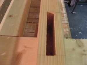 mortice carpenter made