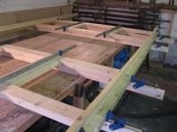 Gates carpentry made