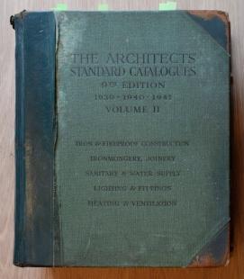 architect-standard