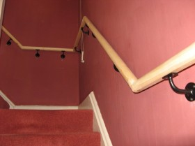 southampton Handrail