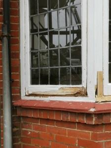 leaded windows in southampton