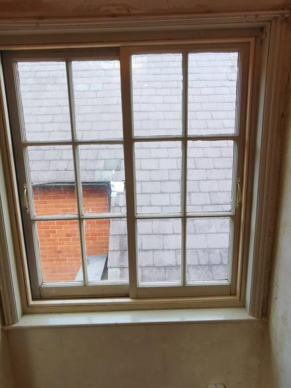 window replaced in southampton