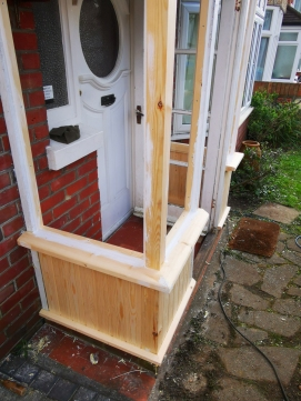 Southampton Carpentry